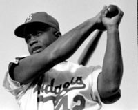 Jackie Robinson, Sixty Years After