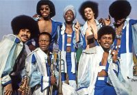 Enteje Featured Artists - The Ohio Players - Skin Tight | Ohio Players Long Beach Blues Festival