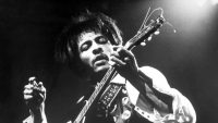Arthur Lee - Rock and Roll Pioneer