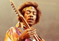 Jimi Hendrix - Jimi Jazz and Ohio Funk Connection