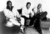 The O'Jays Ojays soulful sound