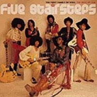 The Five Stairsteps - The Forgotten Five vs. The Famous Five Jacksons