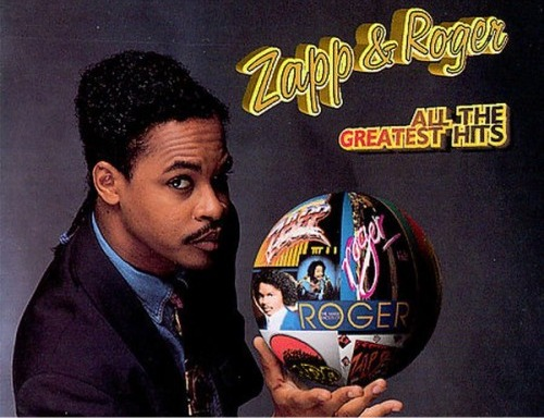 Roger Amp Zapp Jazz Soul And Funk Music Blog By Enteje